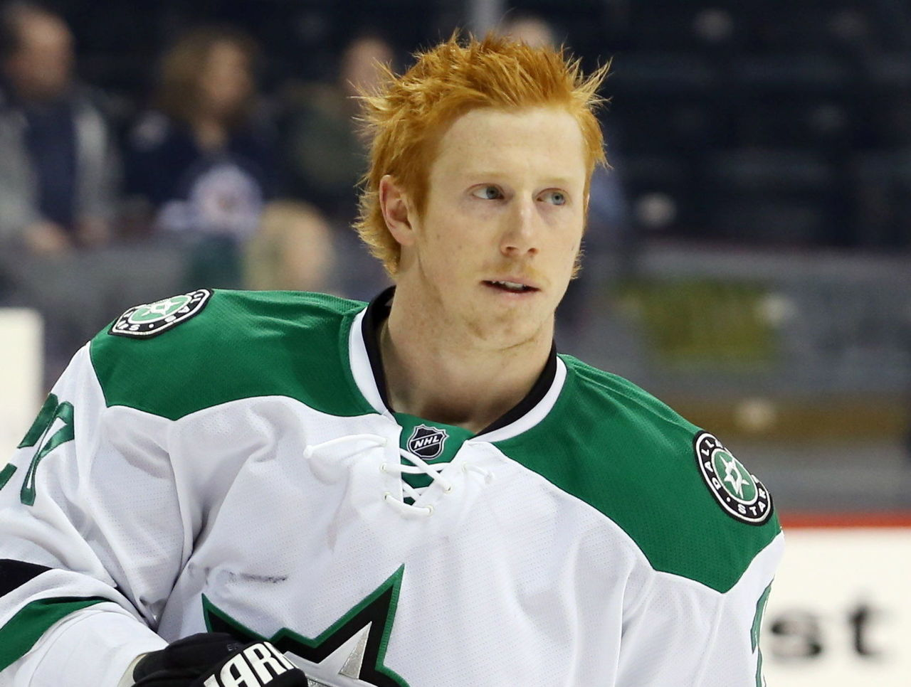 Who Sports The Best Flow In The Nhl Today Thescore Com