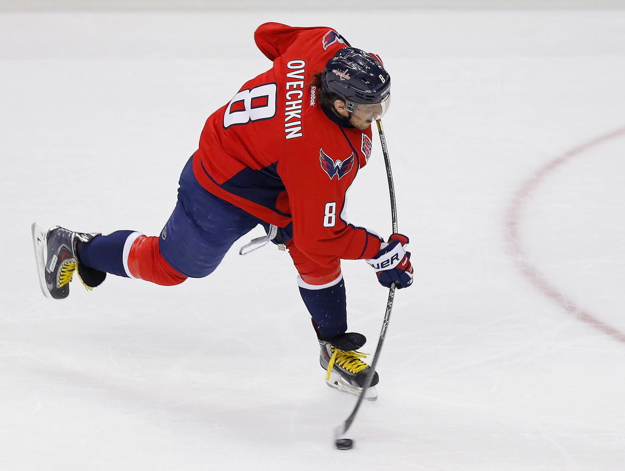 Can Alex Ovechkin become the NHL's all-time goal-scoring ...
