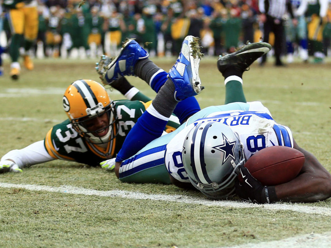 They caught it: NFL admits Dez, Calvin catches should've stood; rule may change