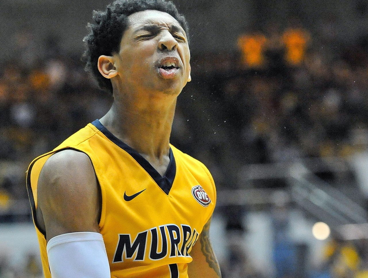 Report: Murray State's Cameron Payne to declare for NBA ...