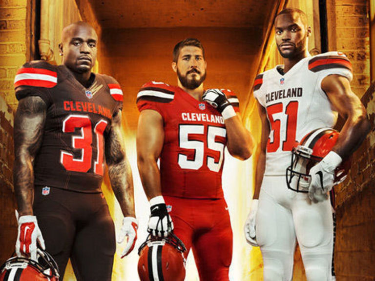 How to fix the NFL's 5 worst uniforms |
