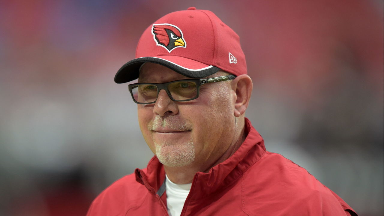 Arians wants to replace Gruden on MNF