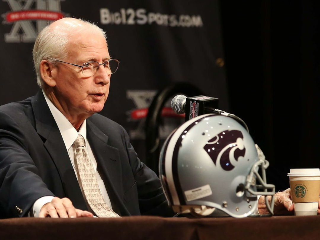 Report: Bill Snyder to return for 27th season at Kansas State