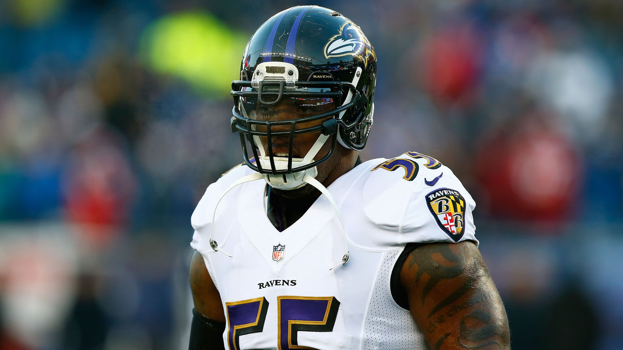 Image result for Terrell Suggs 2016