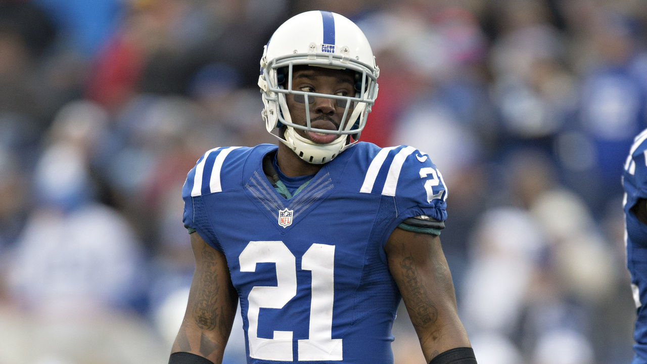 Report Colts Vontae Davis to miss at least 1st month of season