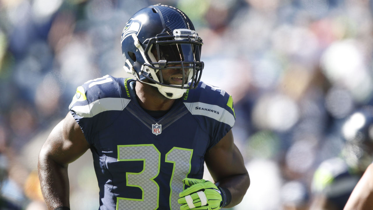 Cops called while Kam Chancellor was looking for gym information