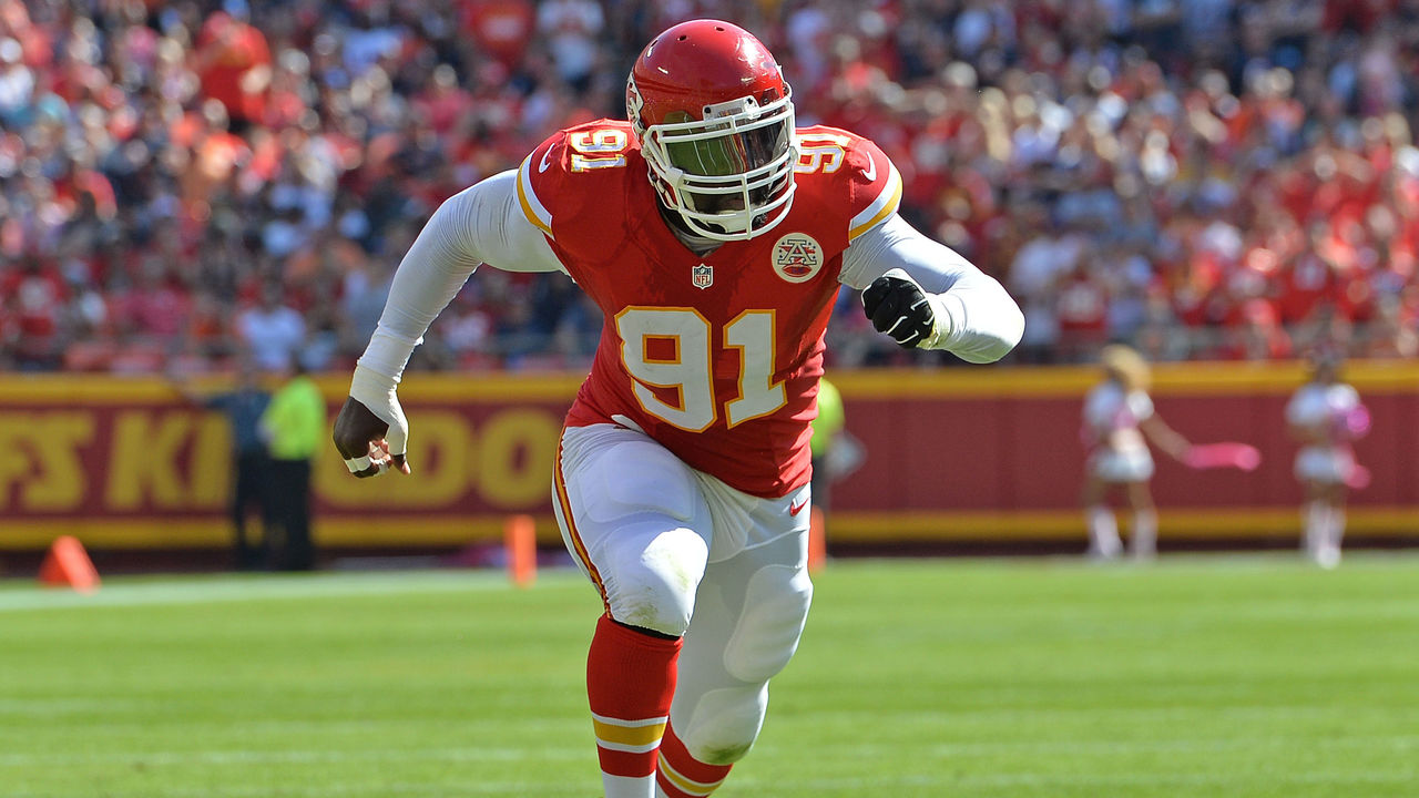 Chiefs' Hali 'wasn't too pleased' with GM Dorsey's dismissal