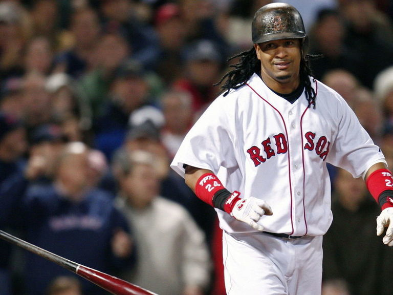 Manny Ramirez doesn't regret PED use: Getting caught made me 'grow up'