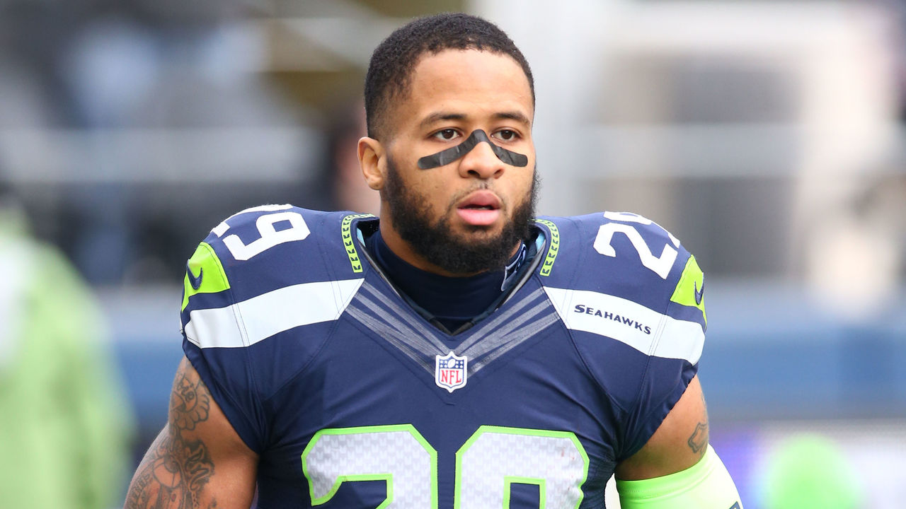Seahawks' Thomas returns to practice as full participant