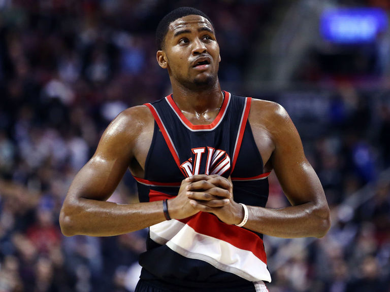 Harkless Out Turner Available For Blazers Vs. Pelicans | TheScore.com