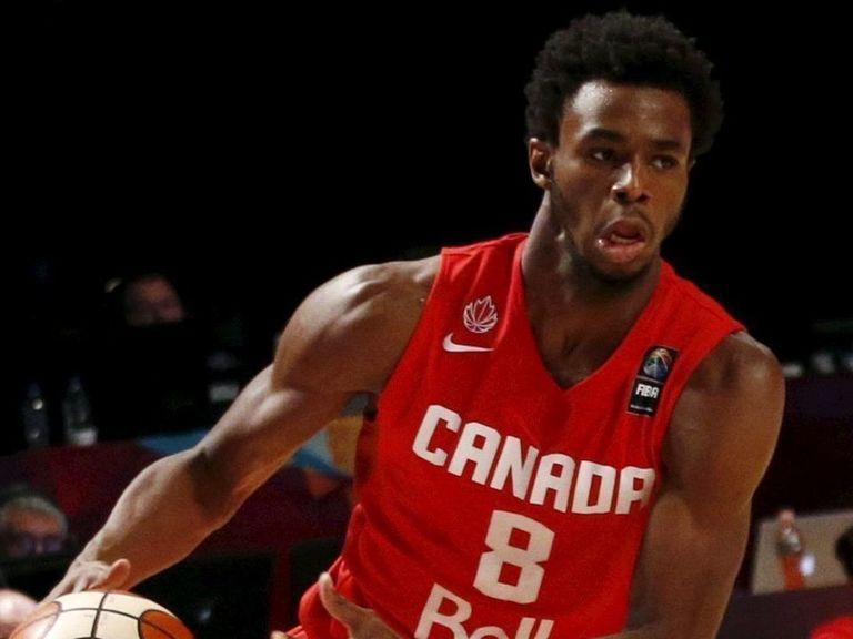 Canada coach Jay Triano denies rift with Andrew Wiggins