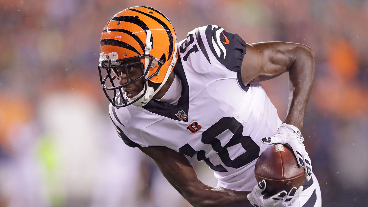 a4a8e3528 The Bengals will counter with the white