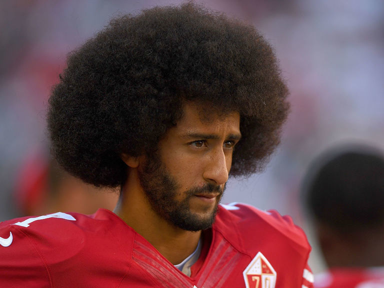 Kaepernick's lawyer thought it was 'no-brainer' team would sign QB after lawsuit