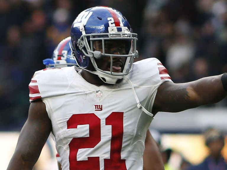 Collins: Giants ready to take over NFC East, dethrone Cowboys