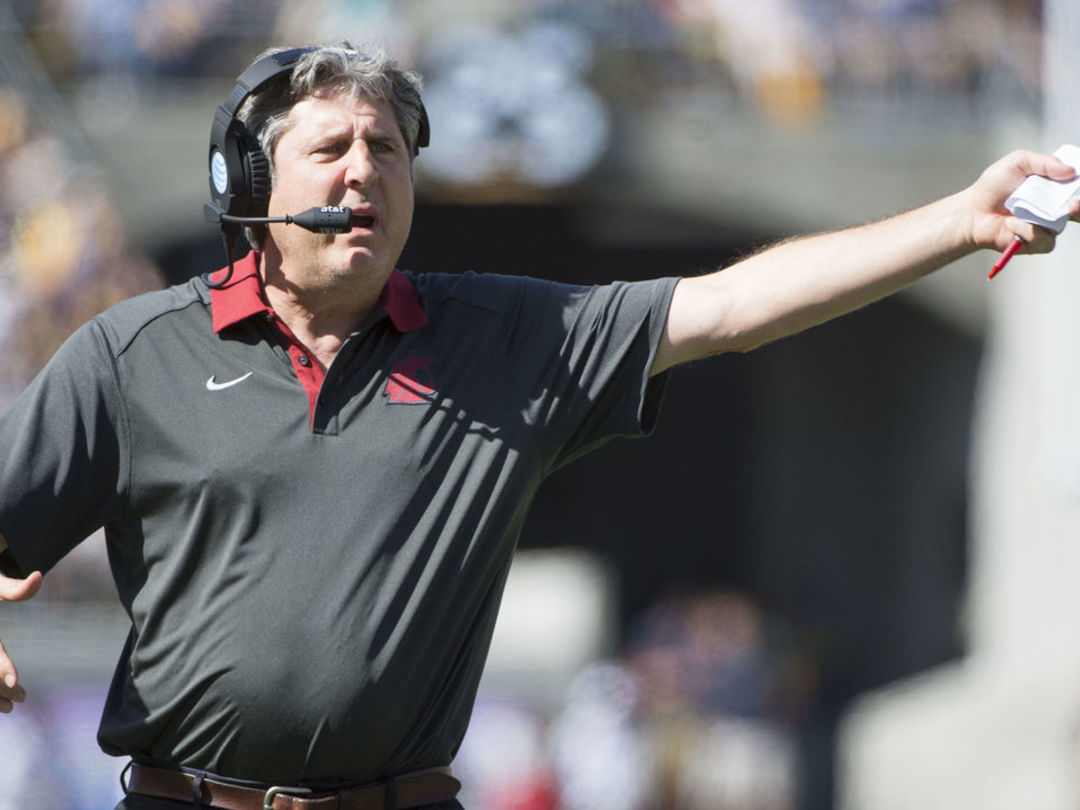 Mike Leach hires investigator to look into Texas Tech officials