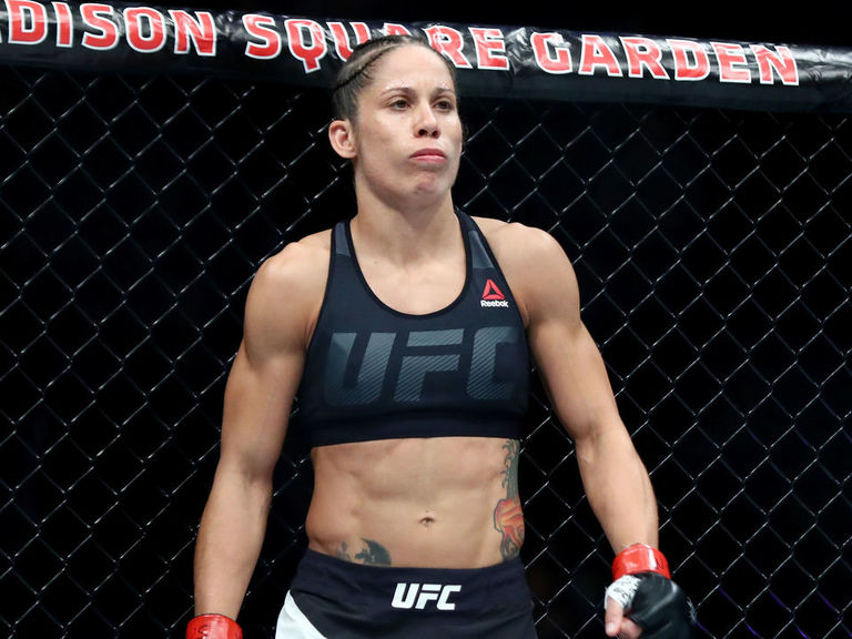 Carmouche released by UFC