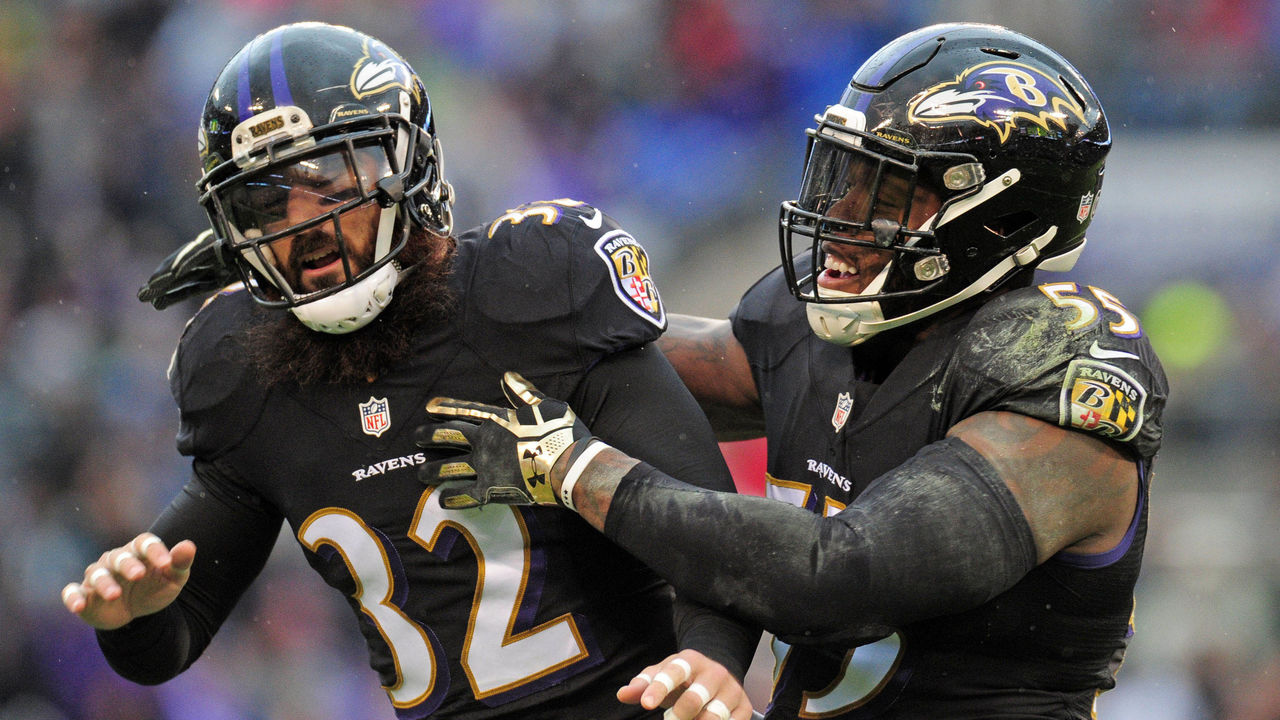Why the Ravens' defense is poised to rejoin NFL's elite