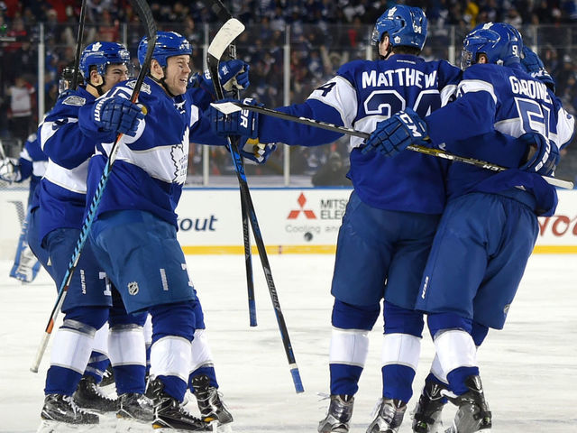 info for 1e631 10996 Did the Maple Leafs' Stadium Series jerseys get leaked ...