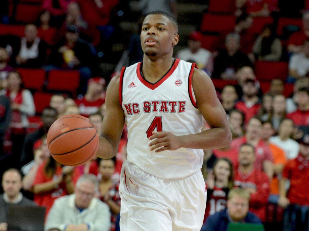 Mavericks select Dennis Smith Jr. with No. 9 pick
