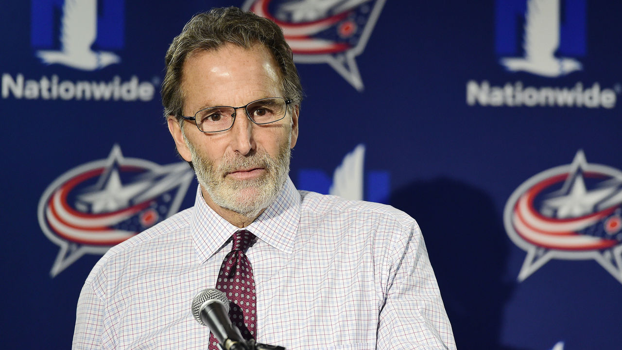 Tortorella s response comes after the Blue Jackets worked alongside Johnson  to help him through an extensive personal bankruptcy case which saw him  forfeit ... 223fa81e6