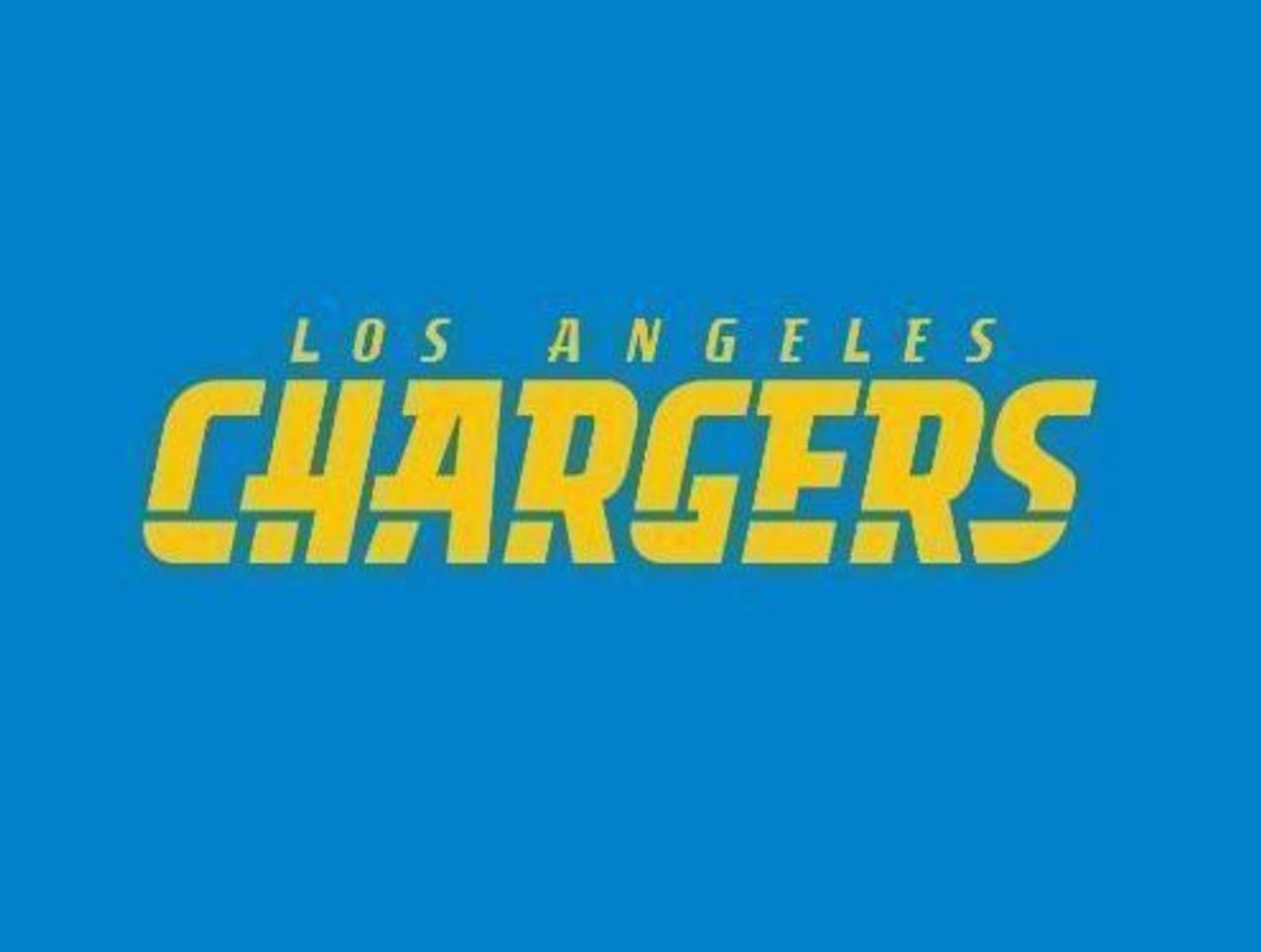 Chargers Logo Booed At Lakers Clippers Game Thescore Com