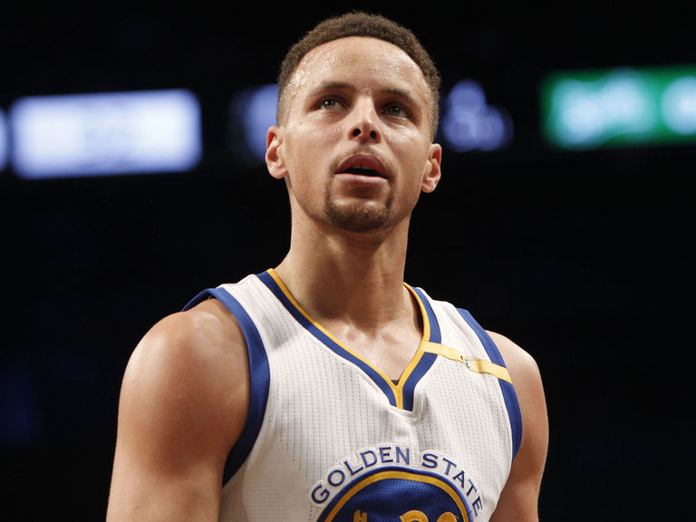 Curry has no desire to leave Warriors in free agency