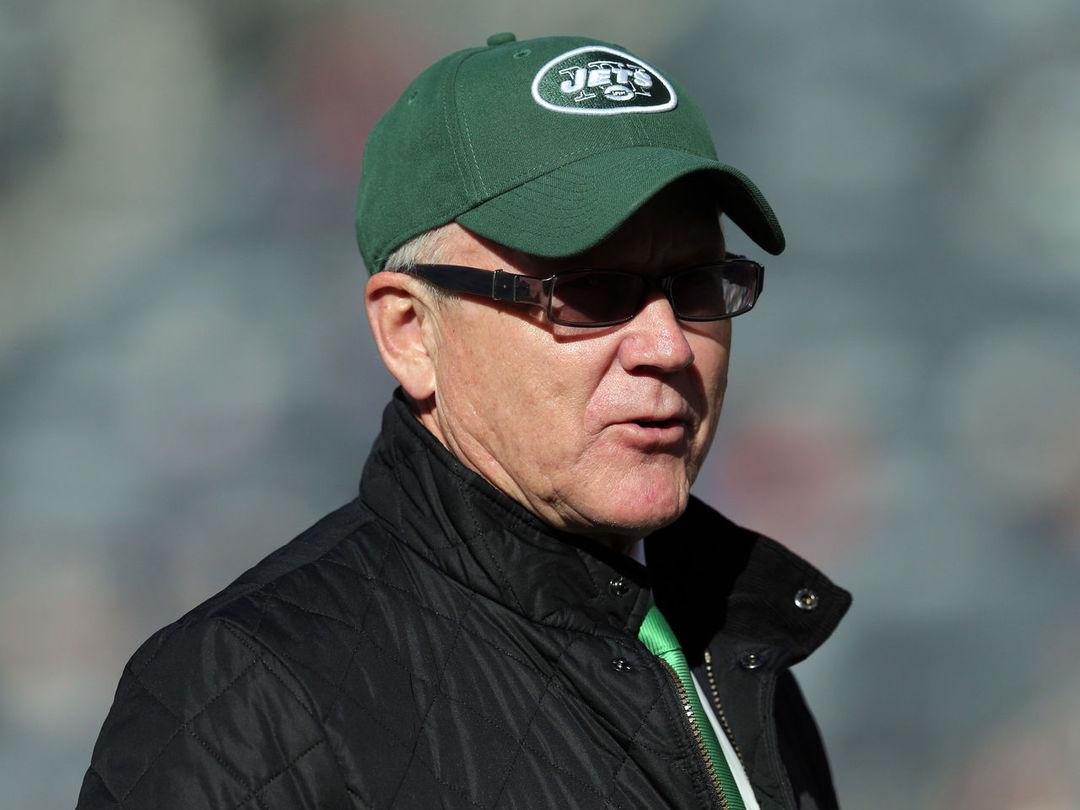 Trump to nominate Jets owner Johnson as U.S. ambassador to Britain