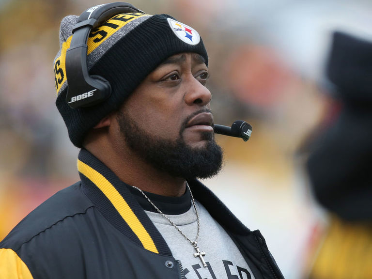 Tomlin: Steelers better embrace facing Patriots