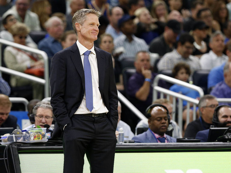 Kerr takes aim at Spicer while discussing unmemorable Magic career
