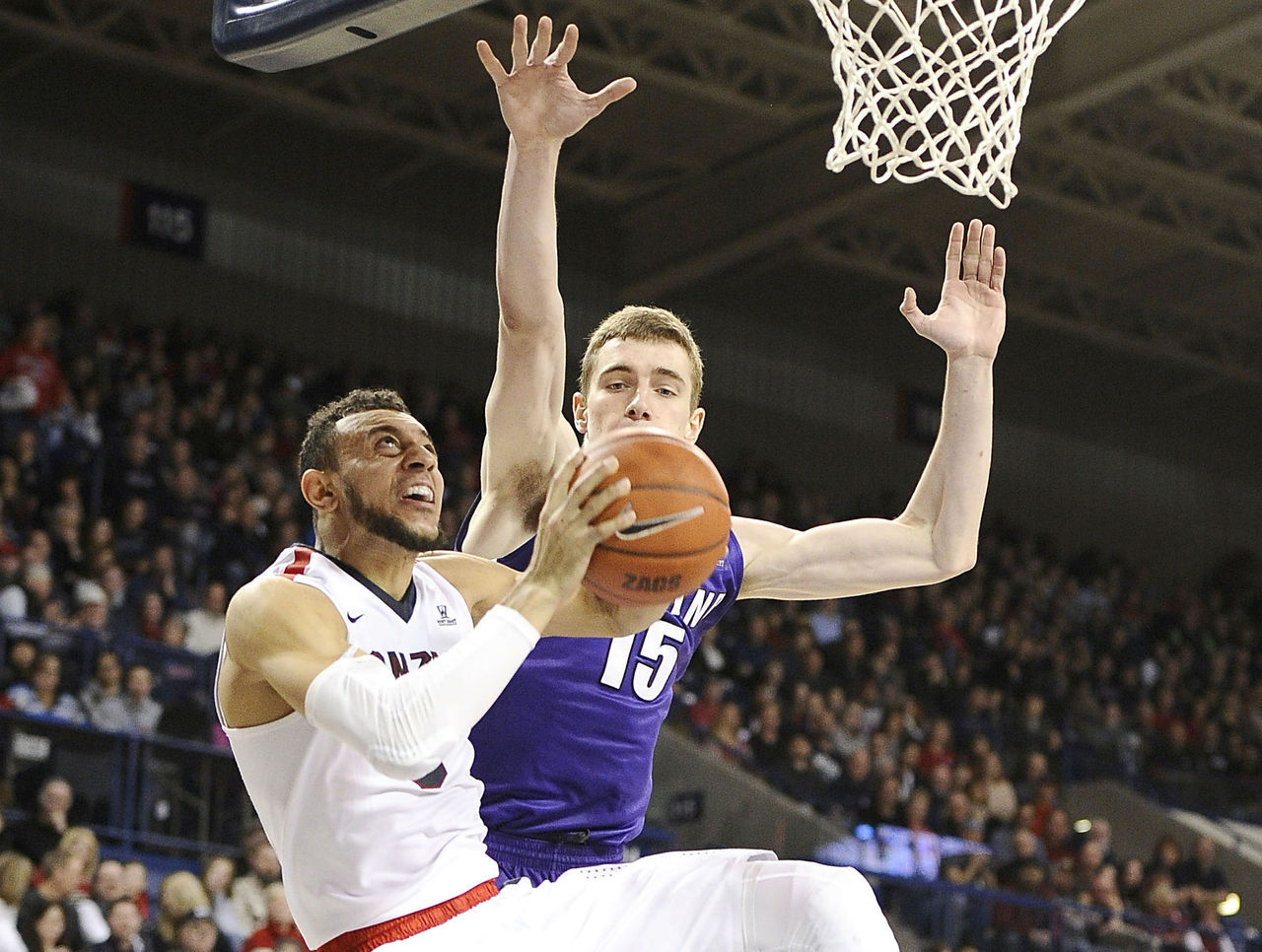 Cropped 2017 01 22t033355z 1775975215 nocid rtrmadp 3 ncaa basketball portland at gonzaga