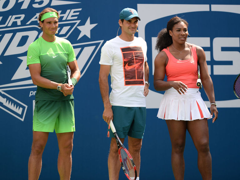 Age is the rage: Previewing the Aussie Open semifinals