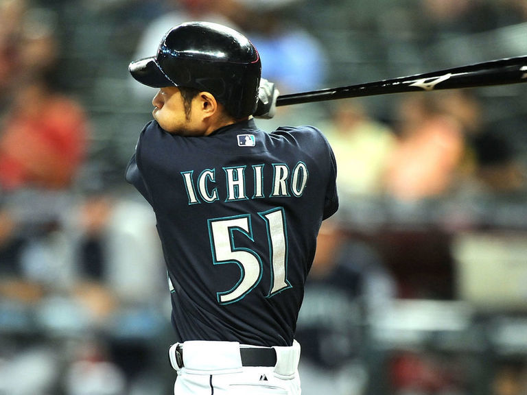 By the numbers: Ichiro's all-time MLB ranks
