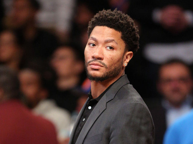 Cavaliers sign Derrick Rose to reported 1-year, $2.1M contract