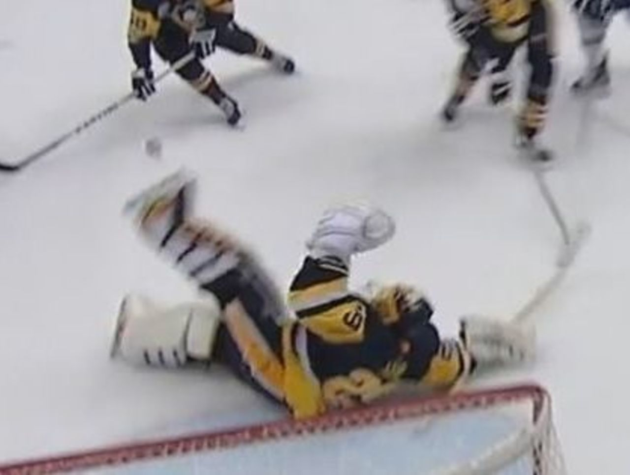 Cropped fleury save