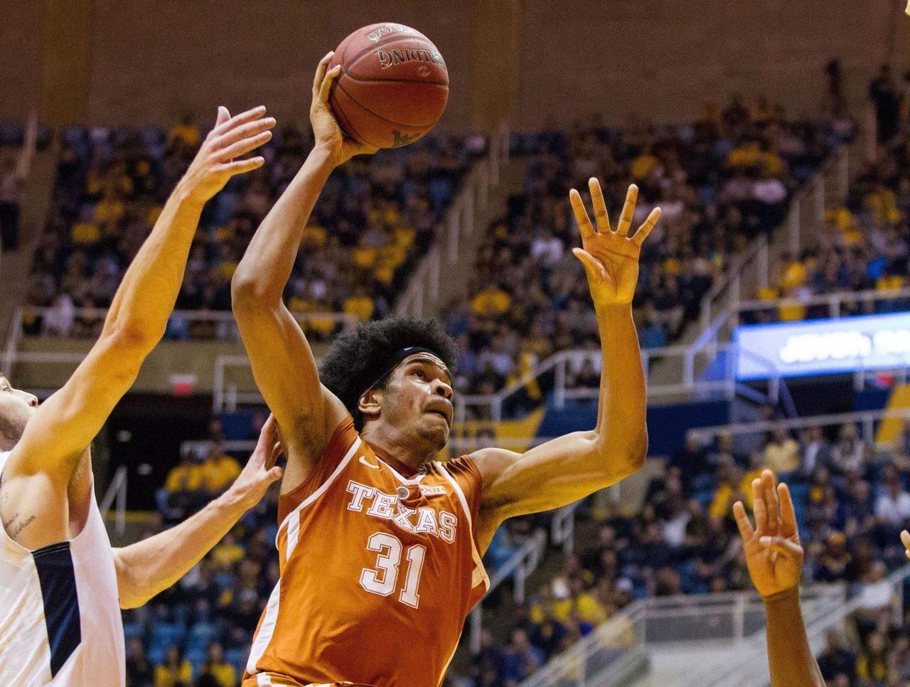 Cropped 2017 02 21t031110z 1077151690 nocid rtrmadp 3 ncaa basketball texas at west virginia