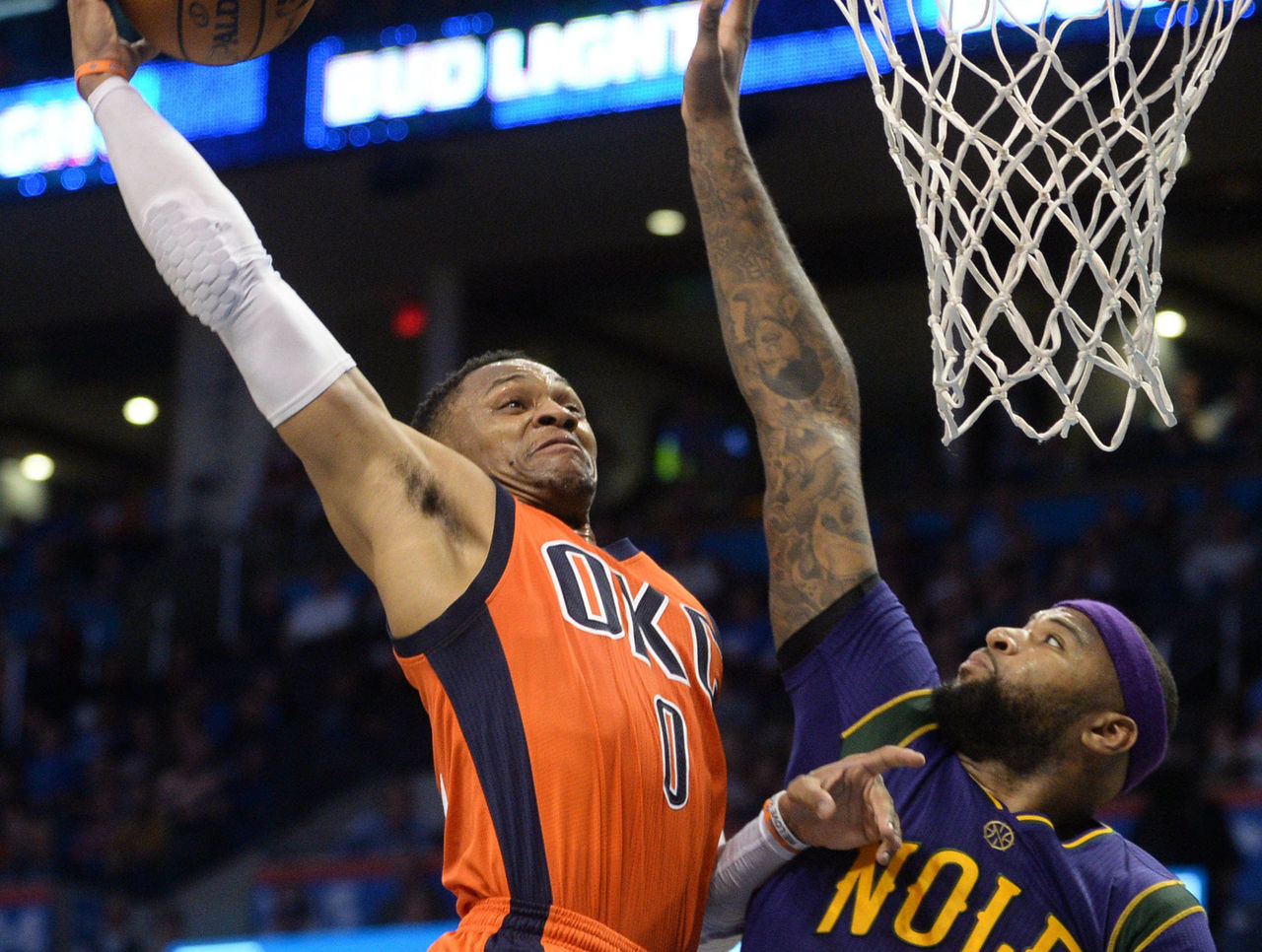 Cropped 2017 02 27t025808z 872693811 nocid rtrmadp 3 nba new orleans pelicans at oklahoma city thunder