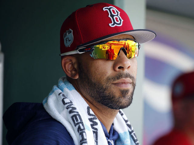 Price: Boston media, fans don't care about me as a person