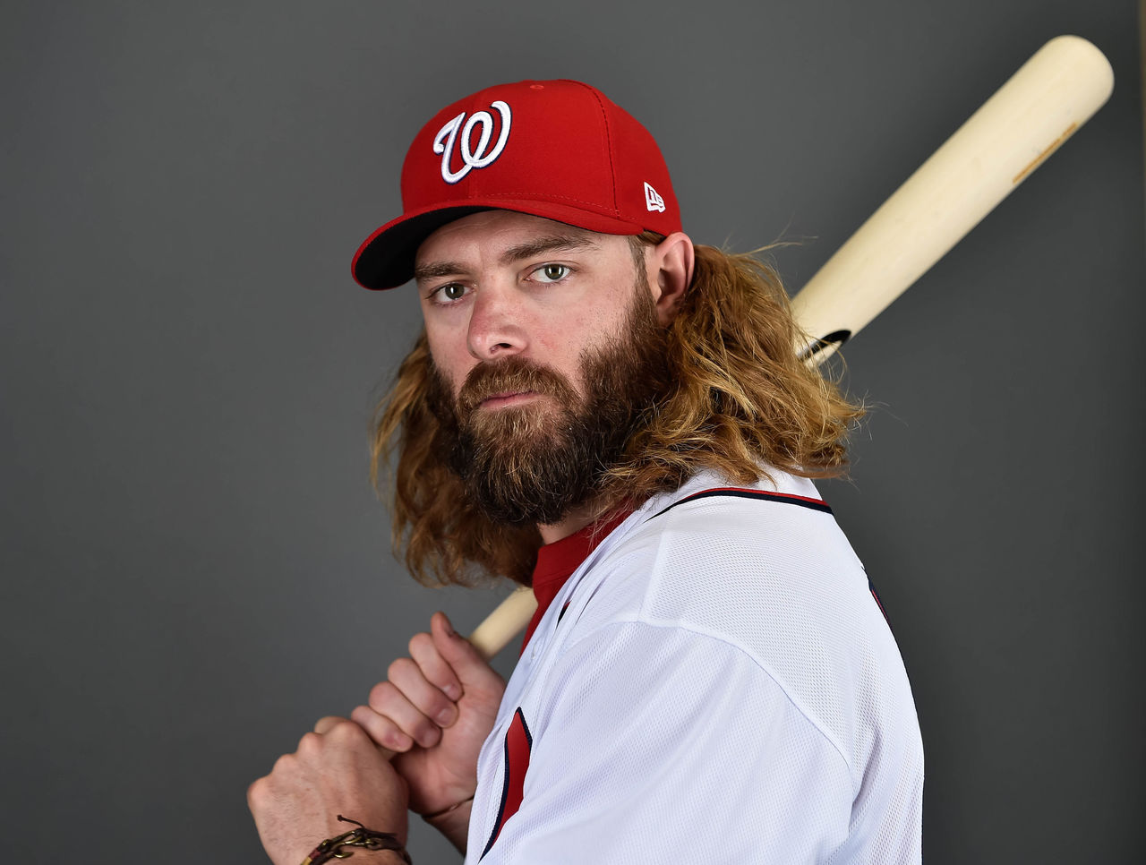 Jayson Werth OF Nationals