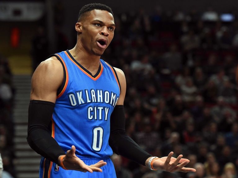 Mark Cuban doesn't think Westbrook is MVP candidate