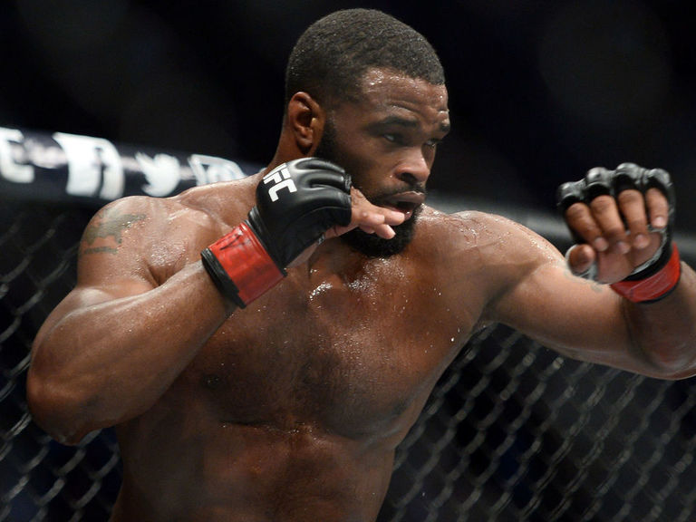 The UFC's welterweight division is finally back on track