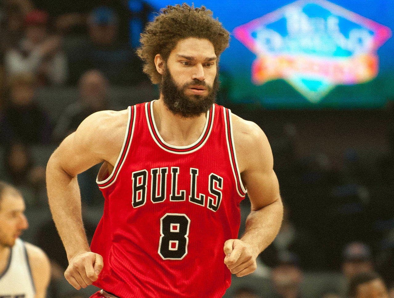 Watch: Robin Lopez ruthlessly rejects Elfrid Payton ...