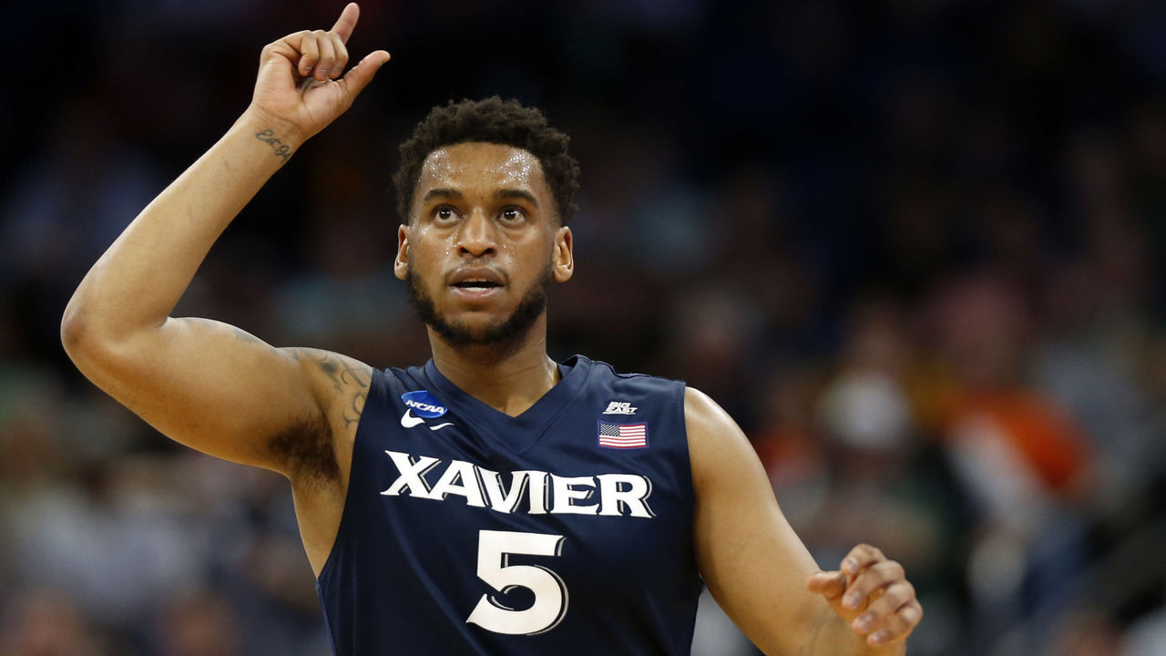 Cropped 2017 03 17t002247z 932299842 nocid rtrmadp 3 ncaa basketball ncaa tournament first round maryland vs xavier