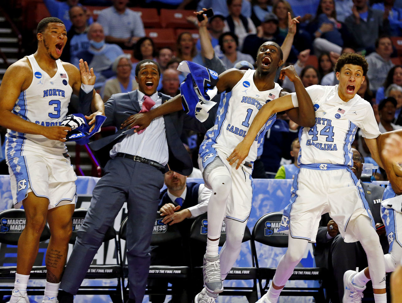 Cropped 2017 03 17t221617z 1424689694 nocid rtrmadp 3 ncaa basketball ncaa tournament first round north carolina vs texas southern