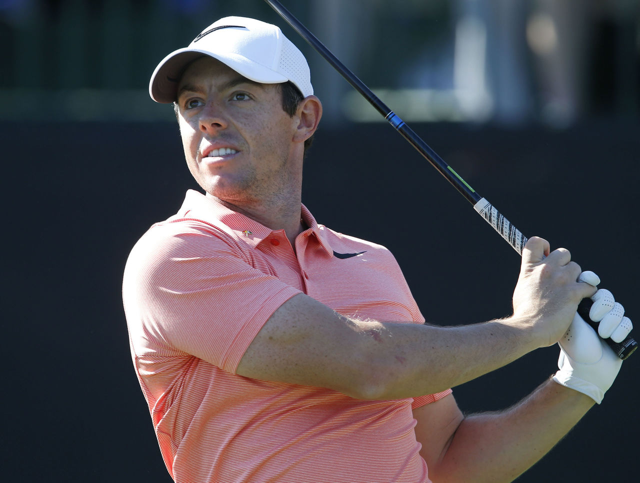 McIlroy jumps up leaderboard with 3rd-round 65 at Bay Hill