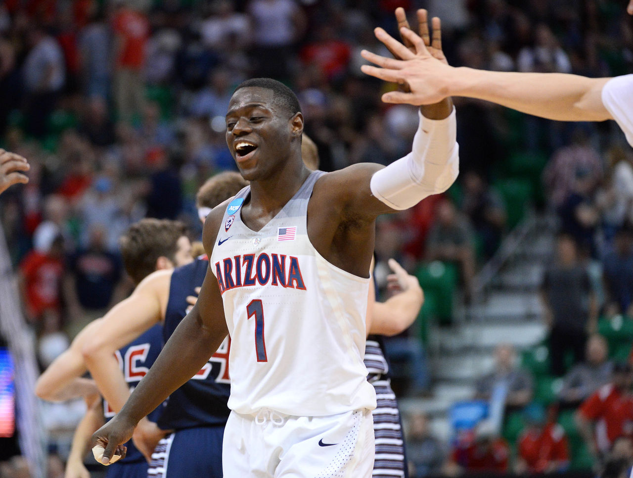 Cropped 2017 03 19t023536z 352938281 nocid rtrmadp 3 ncaa basketball ncaa tournament second round arizona vs saint mary s