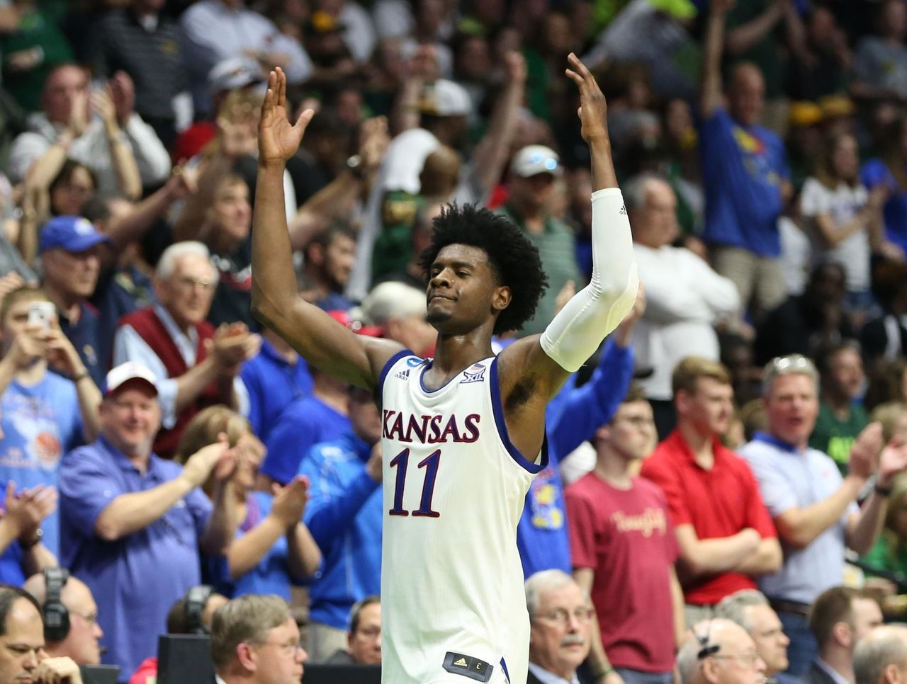 Cropped 2017 03 19t234005z 1048272545 nocid rtrmadp 3 ncaa basketball ncaa tournament second round kansas vs michigan state