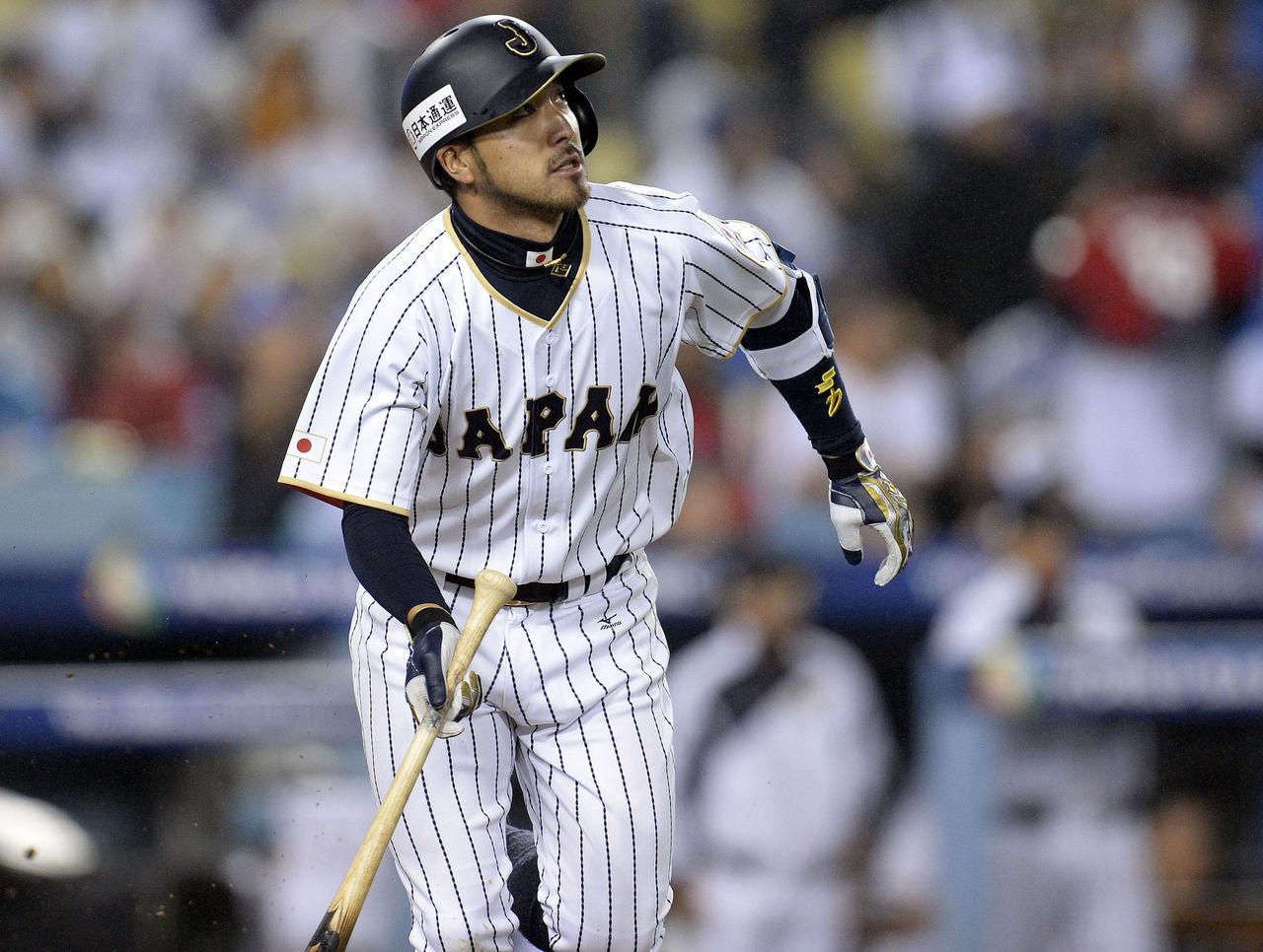 Cropped 2017 03 22t032325z 668001088 nocid rtrmadp 3 baseball world baseball classic usa at japan