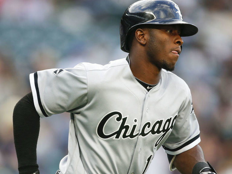 Tim Anderson relieved White Sox ended Machado pursuit