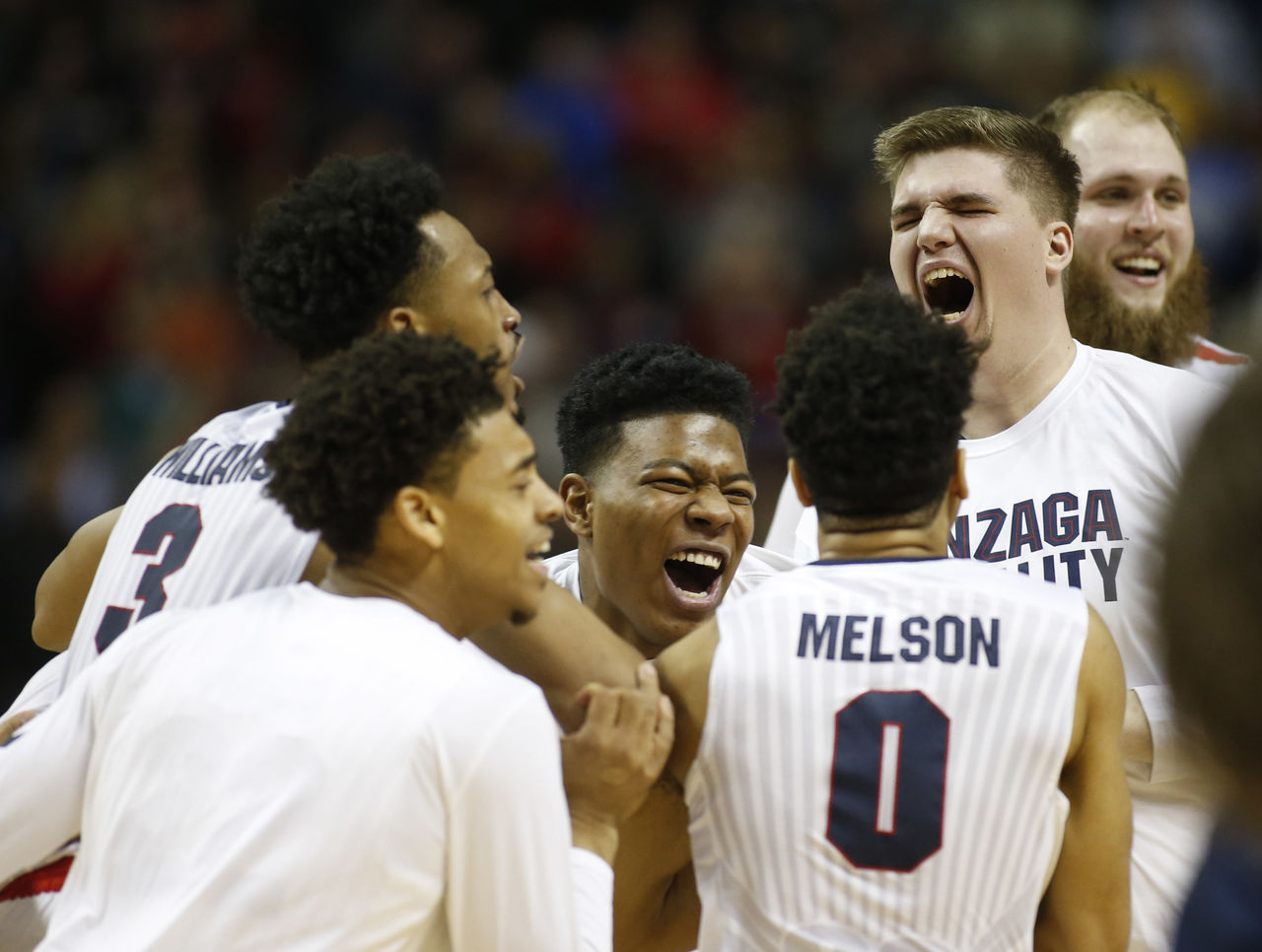 Cropped 2017 03 24t021723z 419053804 nocid rtrmadp 3 ncaa basketball ncaa tournament west regional gonzaga vs west virginia