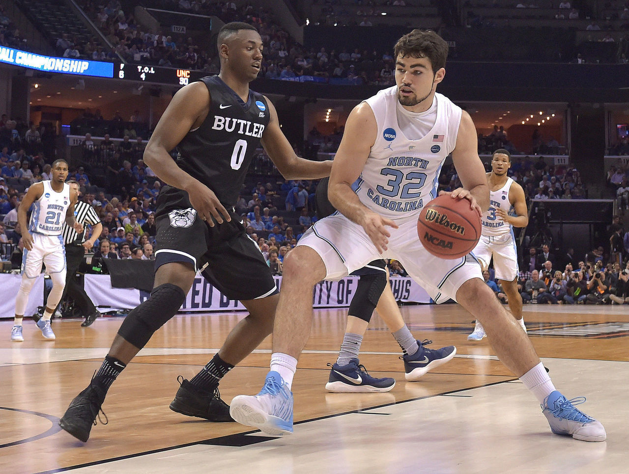 Cropped 2017 03 24t235142z 476087465 nocid rtrmadp 3 ncaa basketball ncaa tournament south regional north carolina vs butler